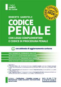 Codice Penale 2016