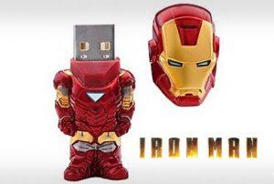 Iron-Man-USB