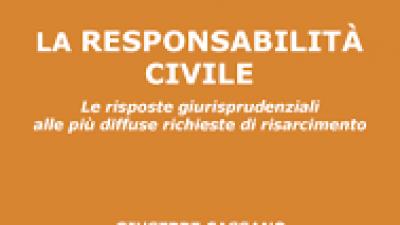 La responsabilità civile 2016