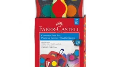 Acquarelli Faber Castel