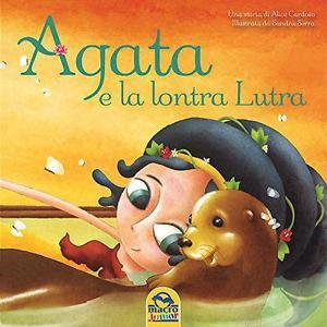 libri vacanze Agata e la lontra