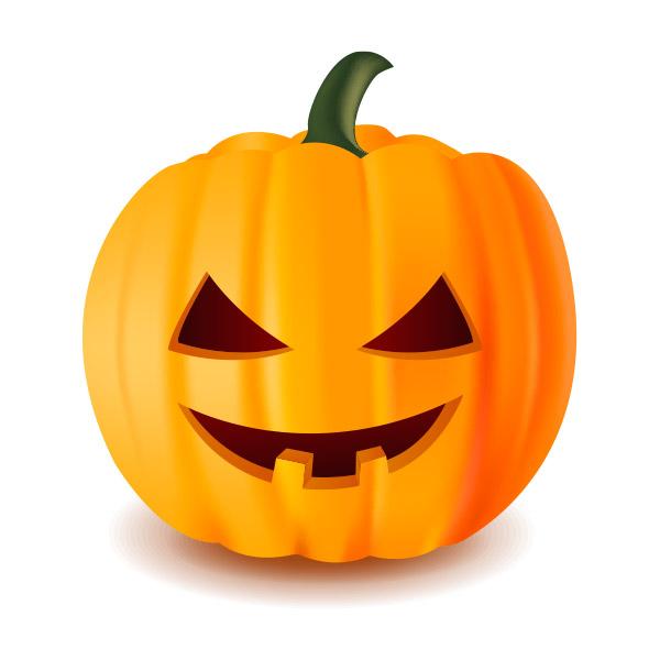 Vestiti, trucchi e scherzi per halloween