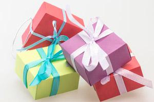 Idee regalo per feste e compleanni a Brescia