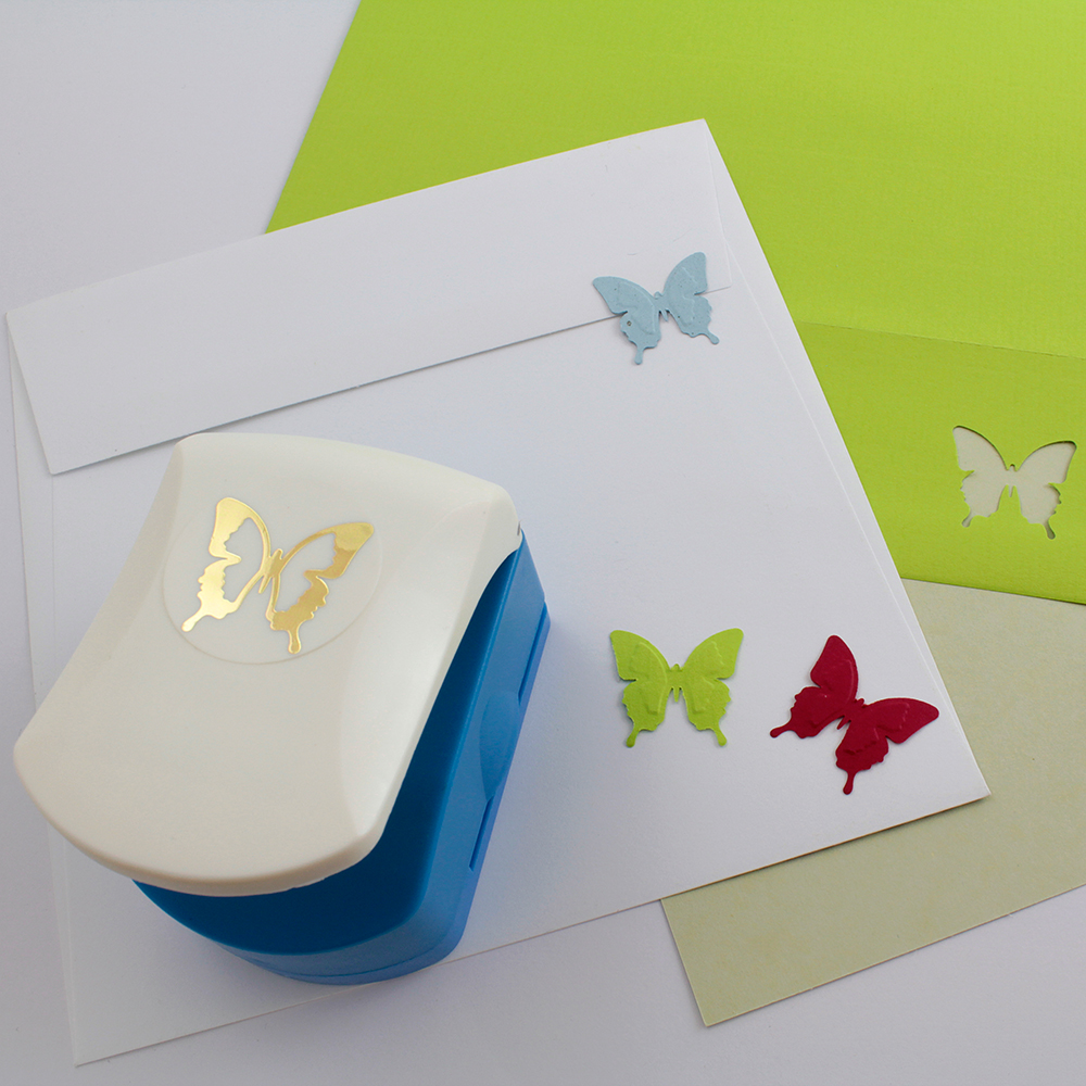perforatore farfalla