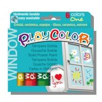 PlayColor Tempera solida
