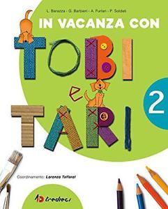 In vacanza con Tobi e Tari 2