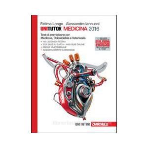 Unitutor Medicina 2016