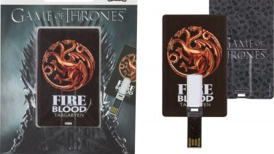 USB CARD Game of Thrones