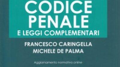 Codice Penale – Caringella