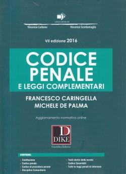 Caringella Dike codice penale