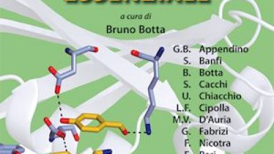 Chimica organica essenziale