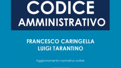 Codice amministrativo 2016 Dike