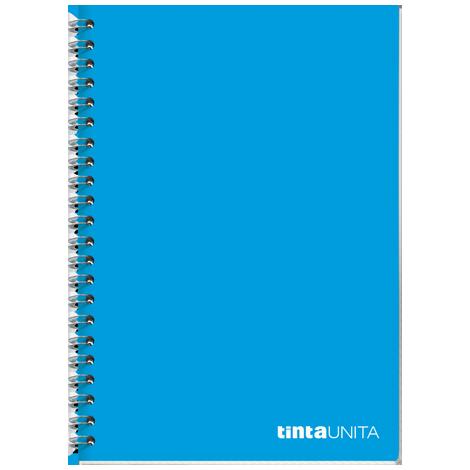 Quaderno Tinta Unita
