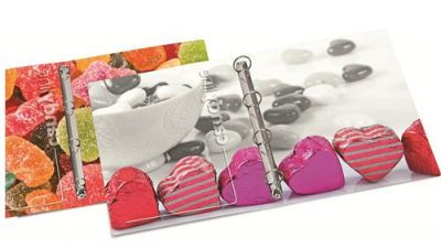 Raccoglitore Candy line