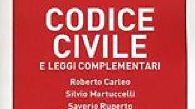 Codice Civile – Caringella