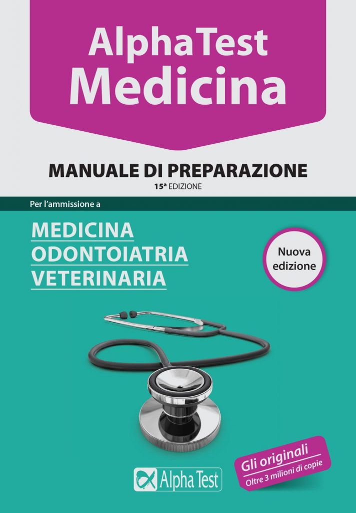 medicina kit alphatest