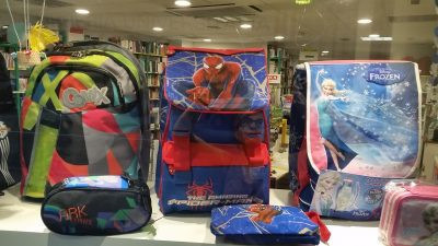 Spiderman – Frozen – Comix