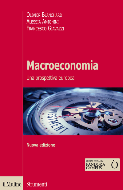 Blanchard Macroeconomia