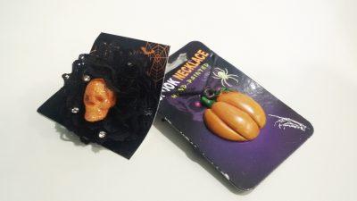 Halloween- gioielli