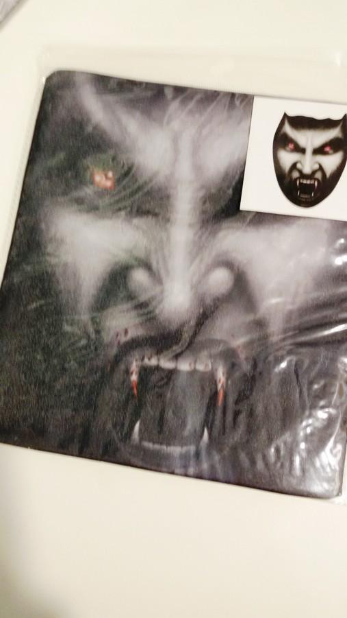 Halloween-Maschera Nylon