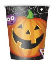 Halloween-bicchieri