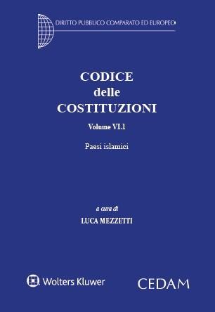 Codice delle costituzioni Paesi islamici