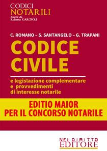 Codice notarile 2016