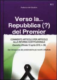 Commento alla riforma costituzionale