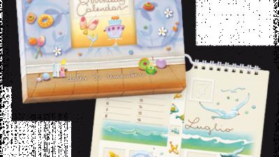 Calendario Akena-i compleanni