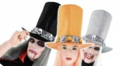 Halloween-tuba