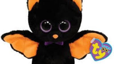 Halloween-Beanie Boo's Collection-Igor