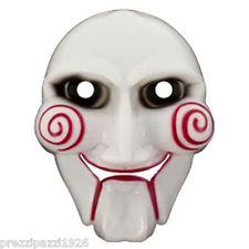 Halloween-Maschera Saw