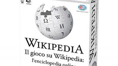 Il gioco di Wikipedia: l'enciclopedia online