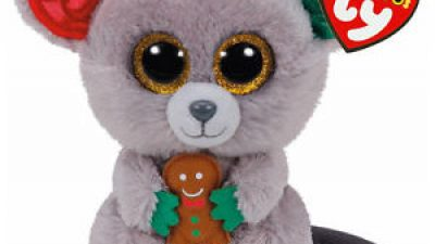 The Beanie Boo's Collection-Mac