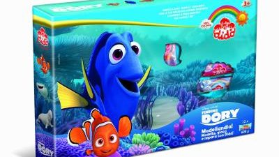 Didò Finding Dory