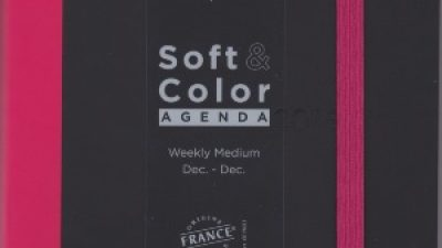 Agenda QuoVadis-Soft Color
