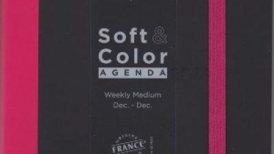 Agenda QuoVadis-Soft Color