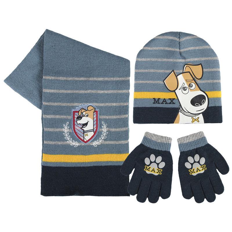 Set Pets Inverno-Max