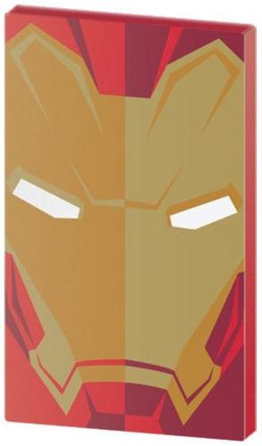 Marvel Avengers-Iron Man-Powerbank