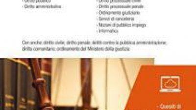 800 Assistenti giudiziari-quiz