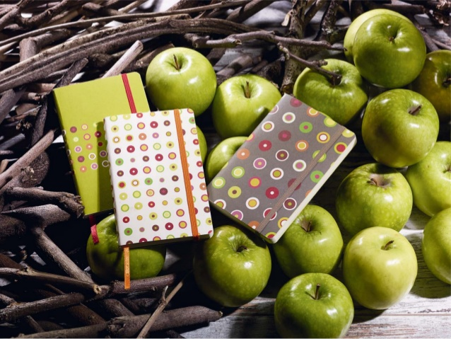Notebook Appeel