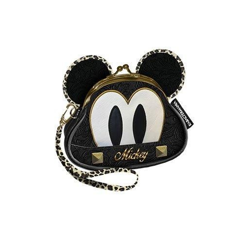 Mickey Mouse-portamonete