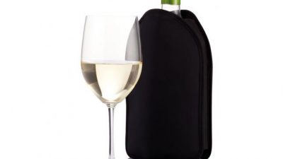 Loooqs-Wine cooler sleeve