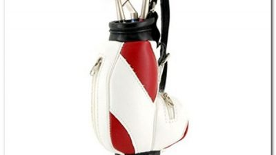 Golf pens & pen holder