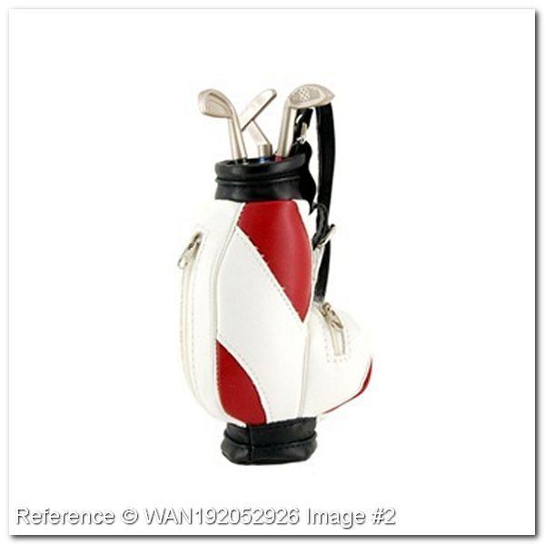 Golf pens & pen holder