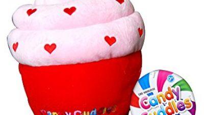 Candy Cuddles