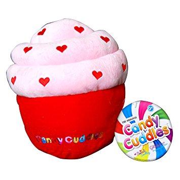 cupcakes profumato