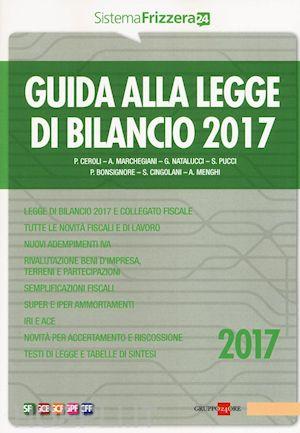 ilsole24ore bilancio 2017