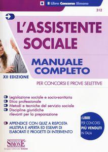 Manuale per assistente sociale