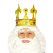 Corona re e regina